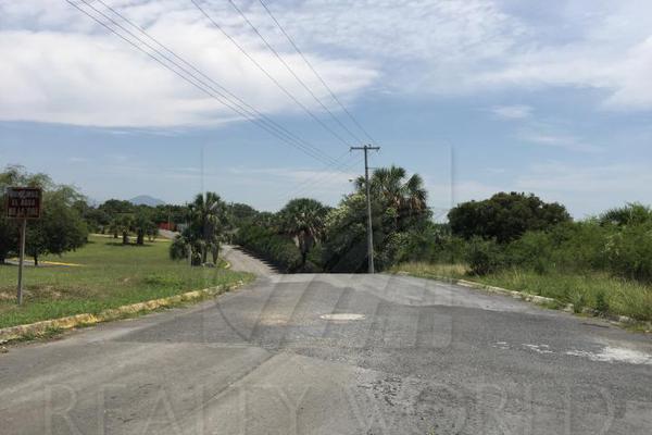 Foto de terreno habitacional en venta en  , santiago centro, santiago, nuevo león, 8280776 No. 02