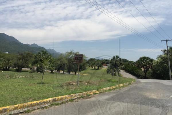 Foto de terreno habitacional en venta en  , santiago centro, santiago, nuevo león, 8280776 No. 03