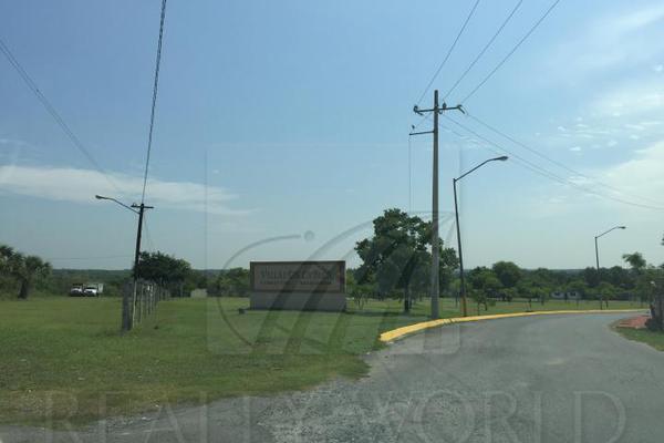 Foto de terreno habitacional en venta en  , santiago centro, santiago, nuevo león, 8280776 No. 05