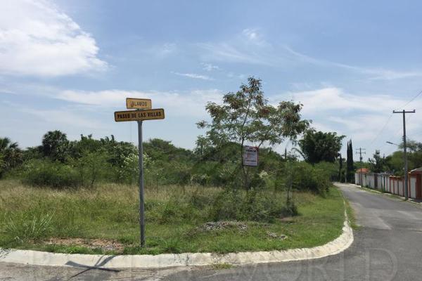 Foto de terreno habitacional en venta en  , santiago centro, santiago, nuevo león, 8280776 No. 06