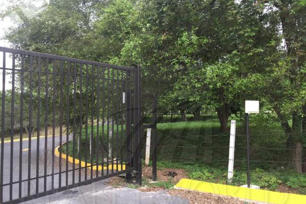 Foto de terreno habitacional en venta en  , santiago centro, santiago, nuevo león, 8280776 No. 07