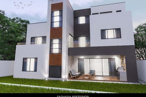 Foto de casa en venta en  , santiago centro, santiago, nuevo león, 8898085 No. 02