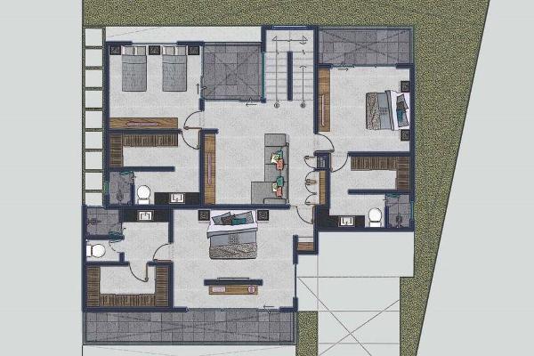 Foto de casa en venta en  , santiago centro, santiago, nuevo león, 8898085 No. 04