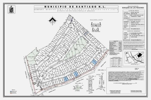 Foto de casa en venta en  , santiago centro, santiago, nuevo león, 8898085 No. 11