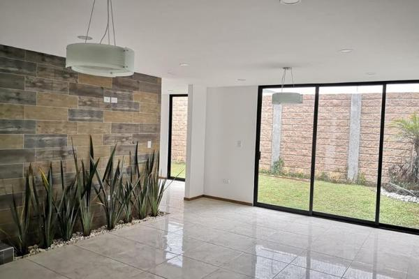 Foto de casa en venta en  , santiago cholula infonavit, san pedro cholula, puebla, 5399645 No. 03