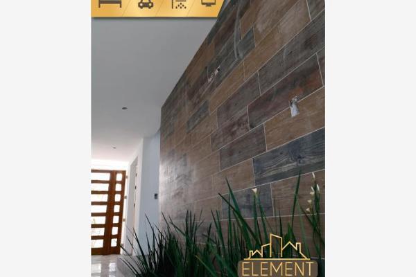 Foto de casa en venta en  , santiago cholula infonavit, san pedro cholula, puebla, 5399645 No. 07