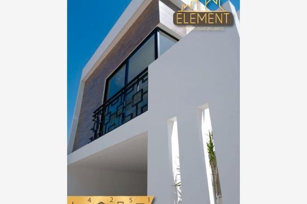 Foto de casa en venta en  , santiago cholula infonavit, san pedro cholula, puebla, 5399645 No. 08