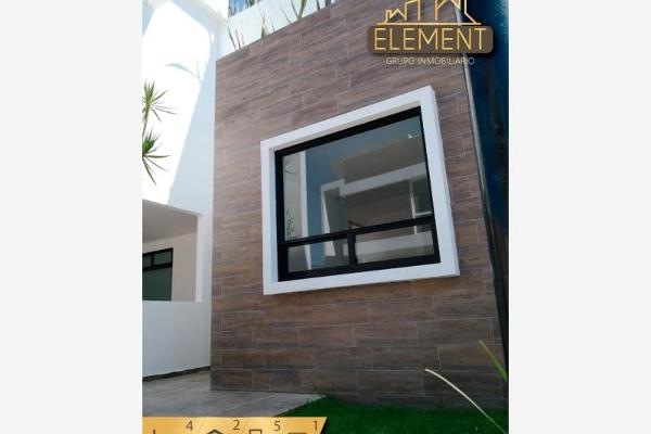 Foto de casa en venta en  , santiago cholula infonavit, san pedro cholula, puebla, 5399645 No. 09