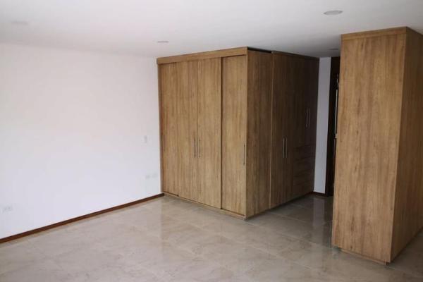 Foto de casa en venta en  , santiago cholula infonavit, san pedro cholula, puebla, 5399645 No. 10
