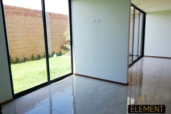 Foto de casa en venta en  , santiago cholula infonavit, san pedro cholula, puebla, 5399645 No. 15