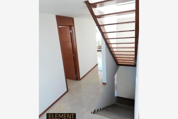 Foto de casa en venta en  , santiago cholula infonavit, san pedro cholula, puebla, 5399645 No. 16