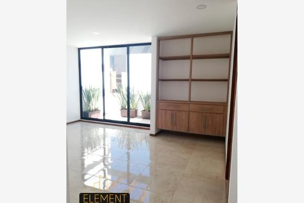 Foto de casa en venta en  , santiago cholula infonavit, san pedro cholula, puebla, 5399645 No. 17