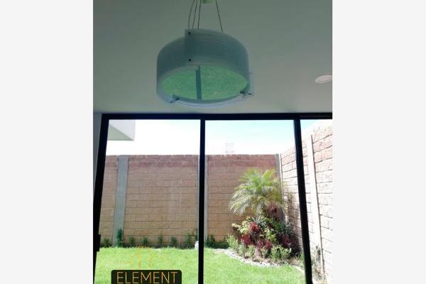 Foto de casa en venta en  , santiago cholula infonavit, san pedro cholula, puebla, 5399645 No. 18