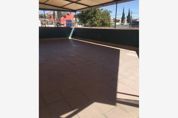 Foto de local en venta en  , santiago cholula infonavit, san pedro cholula, puebla, 5936583 No. 04