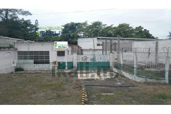 Foto de terreno habitacional en venta en  , santiago de la peña, tuxpan, veracruz de ignacio de la llave, 6172493 No. 01