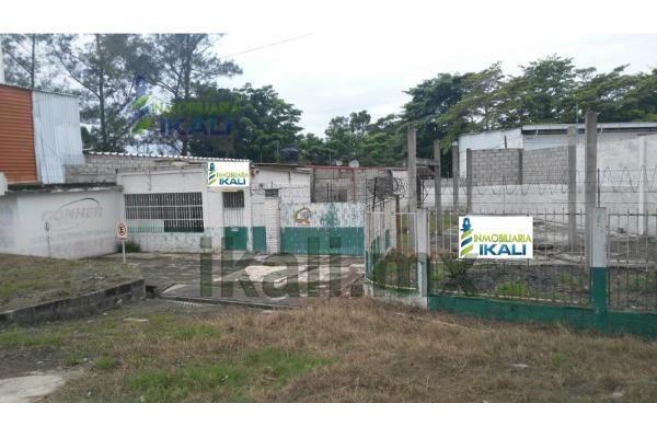 Foto de terreno habitacional en venta en  , santiago de la peña, tuxpan, veracruz de ignacio de la llave, 6172493 No. 02