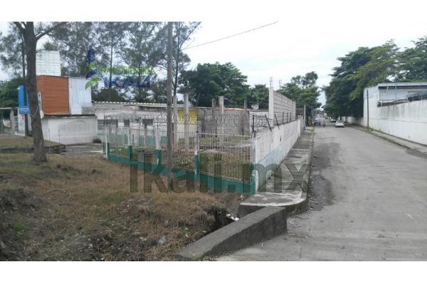 Foto de terreno habitacional en venta en  , santiago de la peña, tuxpan, veracruz de ignacio de la llave, 6172493 No. 03