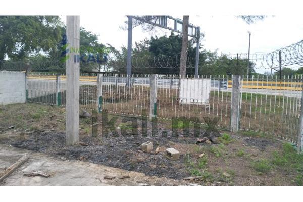 Foto de terreno habitacional en venta en  , santiago de la peña, tuxpan, veracruz de ignacio de la llave, 6172493 No. 04