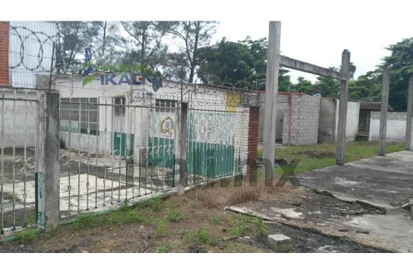 Foto de terreno habitacional en venta en  , santiago de la peña, tuxpan, veracruz de ignacio de la llave, 6172493 No. 05