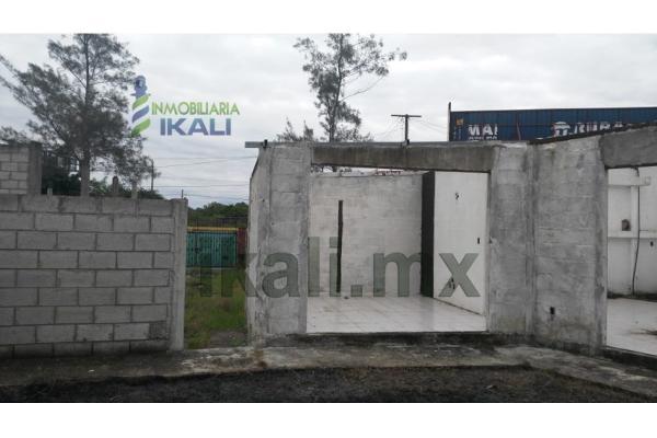Foto de terreno habitacional en venta en  , santiago de la peña, tuxpan, veracruz de ignacio de la llave, 6172493 No. 06