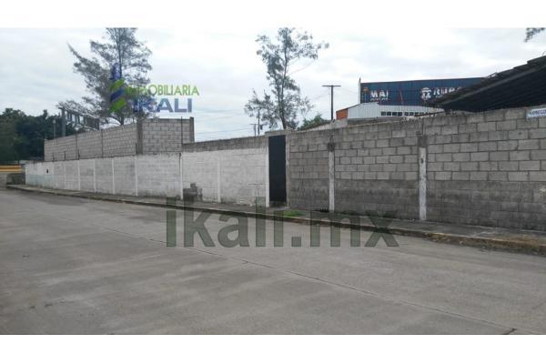 Foto de terreno habitacional en venta en  , santiago de la peña, tuxpan, veracruz de ignacio de la llave, 6172493 No. 07