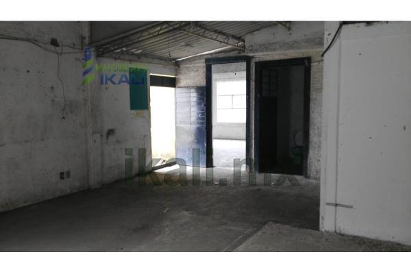 Foto de terreno habitacional en venta en  , santiago de la peña, tuxpan, veracruz de ignacio de la llave, 6172493 No. 08
