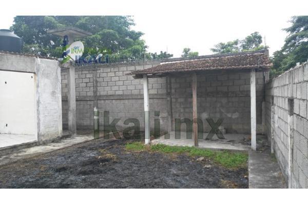 Foto de terreno habitacional en venta en  , santiago de la peña, tuxpan, veracruz de ignacio de la llave, 6172493 No. 09