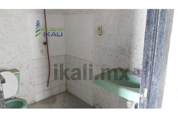 Foto de terreno habitacional en venta en  , santiago de la peña, tuxpan, veracruz de ignacio de la llave, 6172493 No. 10
