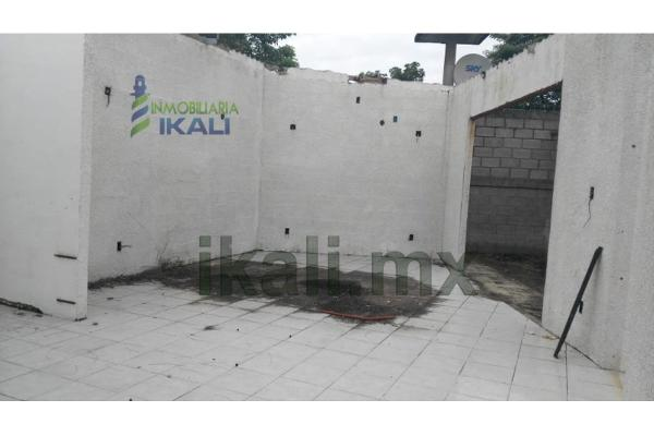 Foto de terreno habitacional en venta en  , santiago de la peña, tuxpan, veracruz de ignacio de la llave, 6172493 No. 11