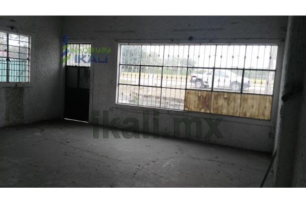 Foto de terreno habitacional en venta en  , santiago de la peña, tuxpan, veracruz de ignacio de la llave, 6172493 No. 12