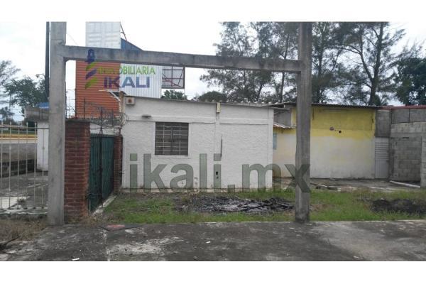 Foto de terreno habitacional en venta en  , santiago de la peña, tuxpan, veracruz de ignacio de la llave, 6172493 No. 13