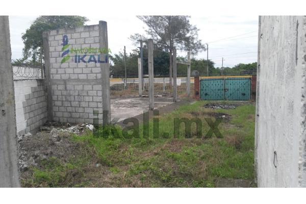 Foto de terreno habitacional en venta en  , santiago de la peña, tuxpan, veracruz de ignacio de la llave, 6172493 No. 14