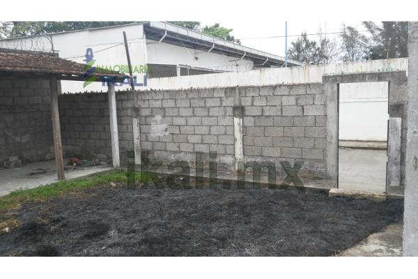 Foto de terreno habitacional en venta en  , santiago de la peña, tuxpan, veracruz de ignacio de la llave, 6172493 No. 15