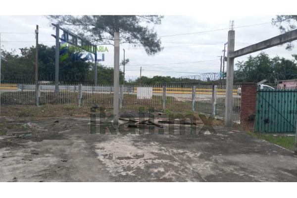 Foto de terreno habitacional en venta en  , santiago de la peña, tuxpan, veracruz de ignacio de la llave, 6172493 No. 16