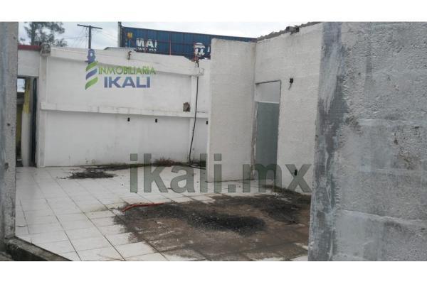 Foto de terreno habitacional en venta en  , santiago de la peña, tuxpan, veracruz de ignacio de la llave, 6172493 No. 17