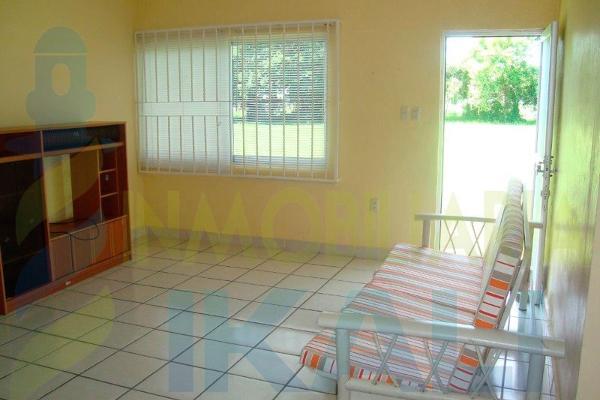 Foto de casa en venta en  , santiago de la peña, tuxpan, veracruz de ignacio de la llave, 6172496 No. 08
