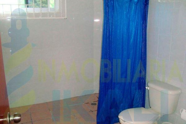Foto de casa en venta en  , santiago de la peña, tuxpan, veracruz de ignacio de la llave, 6172496 No. 12