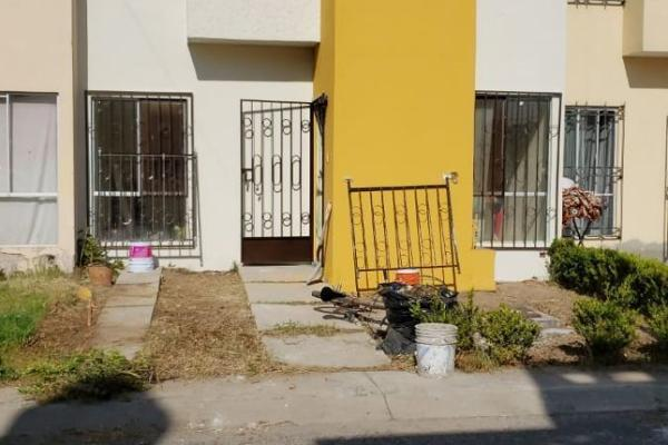 Foto de casa en renta en  , santiago del río, san luis potosí, san luis potosí, 14031226 No. 01