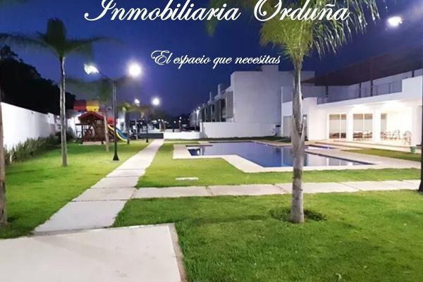 Foto de casa en venta en santiago etla , san pablo etla, san pablo etla, oaxaca, 5350309 No. 01