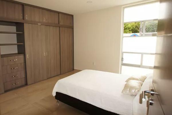 Foto de casa en venta en santiago etla , san pablo etla, san pablo etla, oaxaca, 5350309 No. 08