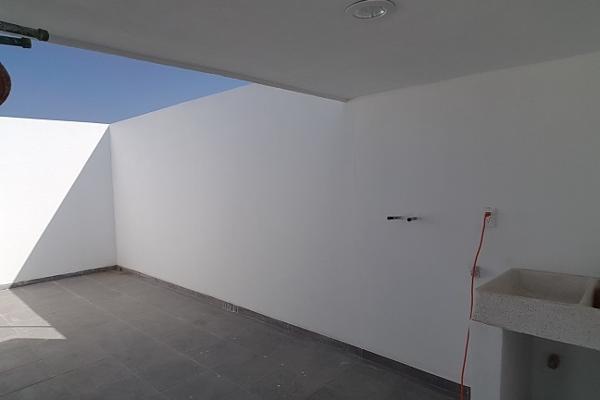 Foto de casa en venta en santiago etla , san pablo etla, san pablo etla, oaxaca, 5350309 No. 14