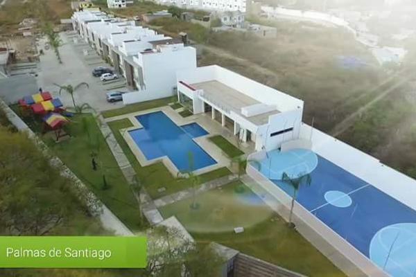 Foto de casa en venta en santiago etla , san pablo etla, san pablo etla, oaxaca, 5350309 No. 20