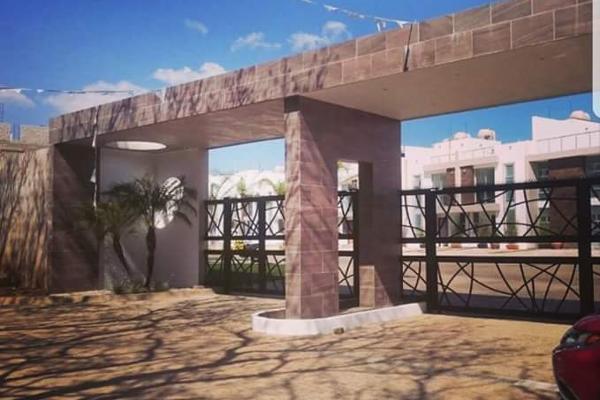 Foto de casa en venta en santiago etla , san pablo etla, san pablo etla, oaxaca, 5350309 No. 22