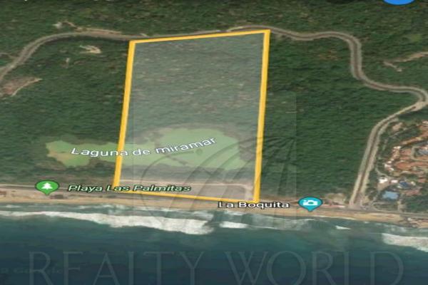 Foto de terreno habitacional en venta en  , santiago, manzanillo, colima, 7301878 No. 02