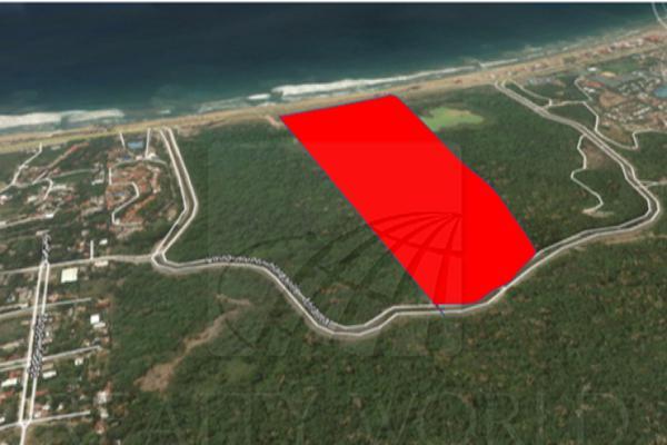 Foto de terreno habitacional en venta en  , santiago, manzanillo, colima, 7301878 No. 06