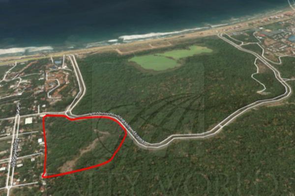 Foto de terreno habitacional en venta en  , santiago, manzanillo, colima, 7307844 No. 03