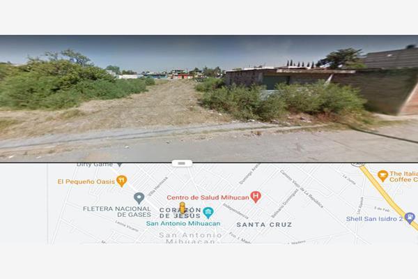Foto de terreno habitacional en venta en  , santiago miahuatlán, santiago miahuatlán, puebla, 21357700 No. 03