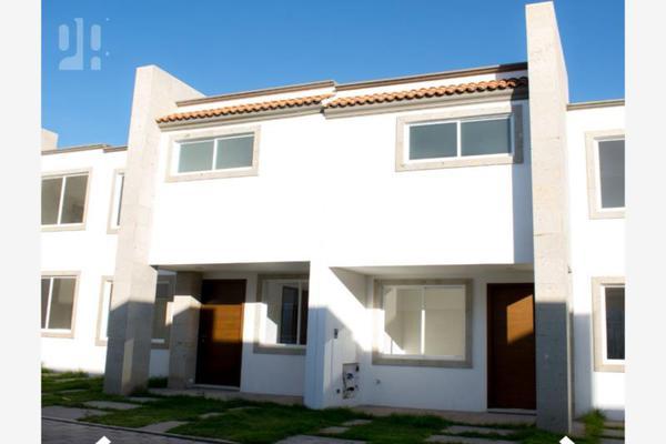 Foto de casa en venta en  , santiago mixquitla, san pedro cholula, puebla, 10125743 No. 01