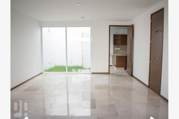 Foto de casa en venta en  , santiago mixquitla, san pedro cholula, puebla, 10125743 No. 02