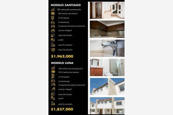 Foto de casa en venta en  , santiago mixquitla, san pedro cholula, puebla, 10125743 No. 07